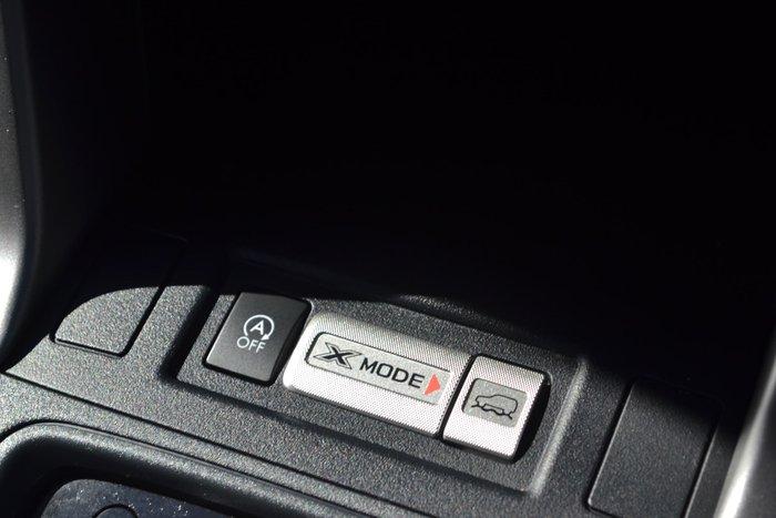 2015 Subaru Forester 2.5i-L S4 MY15 Four Wheel Drive White