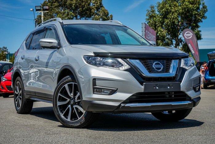 2019 Nissan X-TRAIL N-TREK