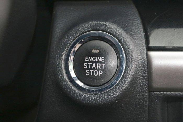 2015 Subaru Liberty 3.6R 6GEN MY15 Four Wheel Drive Brown