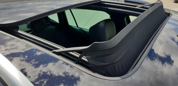 2019 Volkswagen Tiguan 162TSI Highline 5N MY20 Four Wheel Drive Black