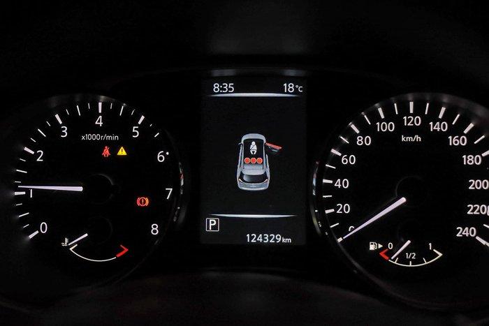 2014 Nissan X-TRAIL ST-L T32 4X4 On Demand Grey