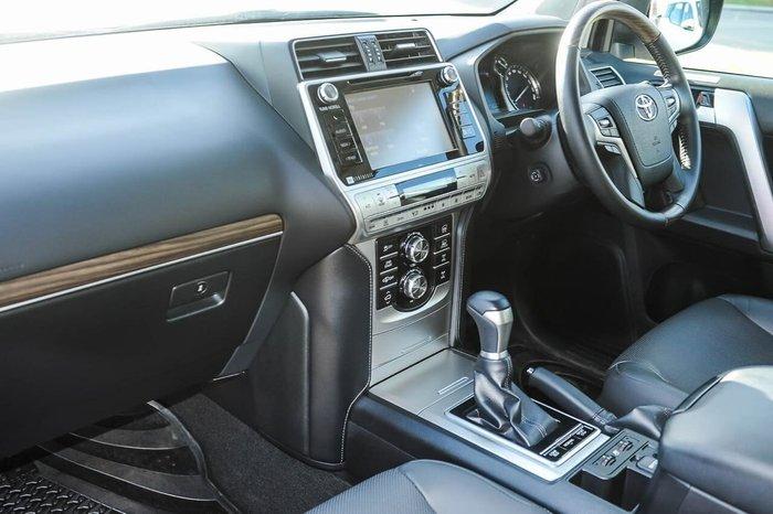 2019 Toyota Landcruiser Prado