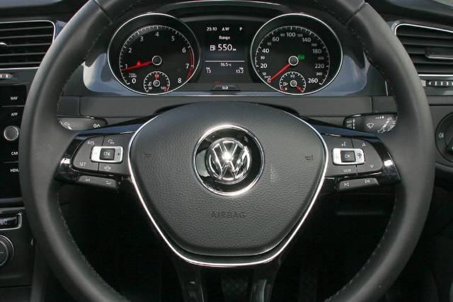 2020 Volkswagen Golf 110TSI Comfortline 7.5 MY20 INDIUM GREY