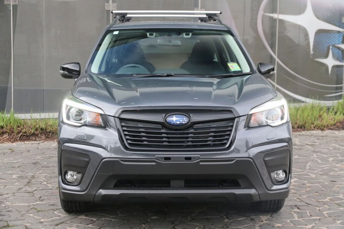 2019 Subaru Forester 2.5i S5 MY20 Four Wheel Drive Grey