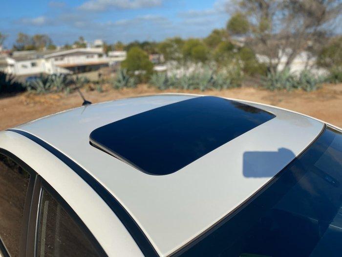 2016 Subaru Impreza 2.0i-S G4 MY16 Four Wheel Drive White