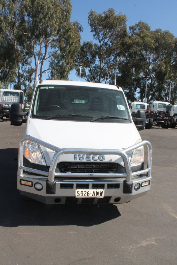 2013 Iveco 35S15 Daily LOW KILOMETRES