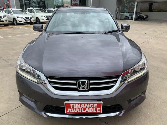 2015 Honda Accord VTi-S 9th Gen MY14 Grey