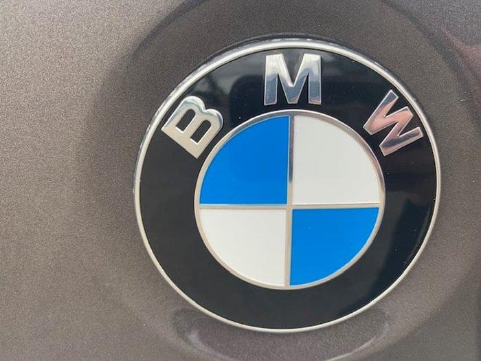 2013 BMW 3 Series 328i F30 MY13.5 Grey
