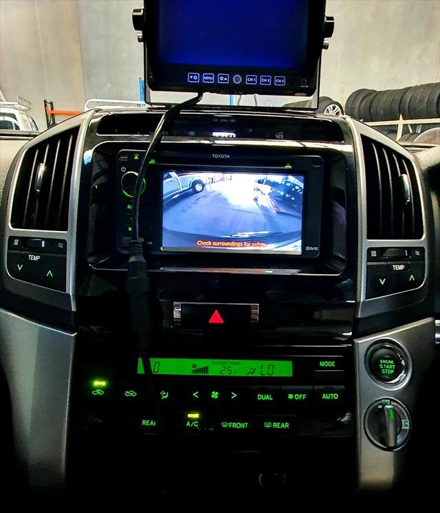 2013 Toyota Landcruiser VX VDJ200R MY12 4X4 Constant Graphite
