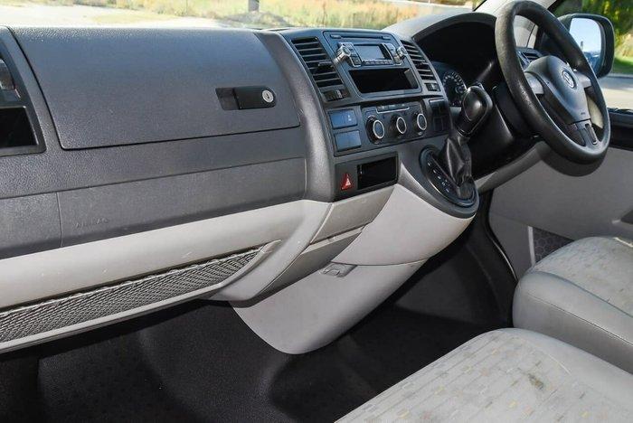 2014 Volkswagen Transporter