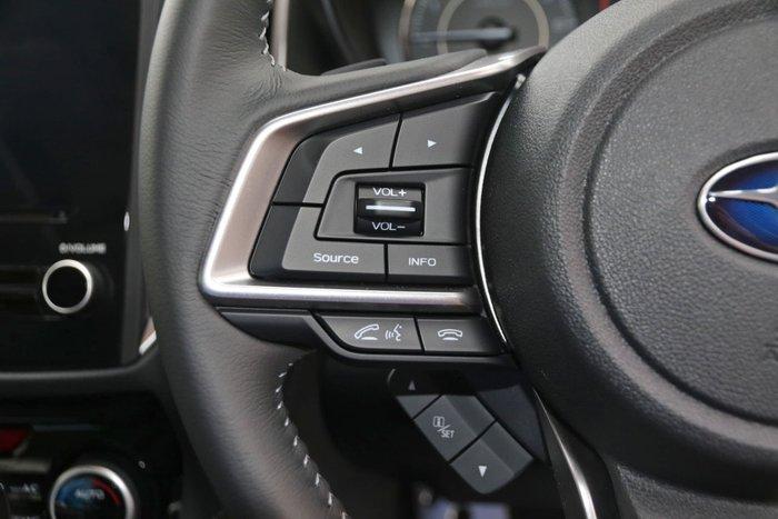 2019 Subaru Impreza 2.0i-S G5 MY20 Four Wheel Drive Red