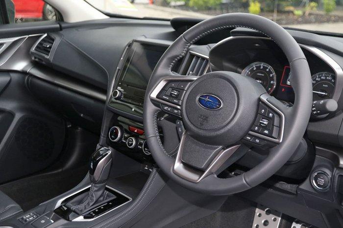 2019 Subaru Impreza 2.0i-S G5 MY20 Four Wheel Drive Grey