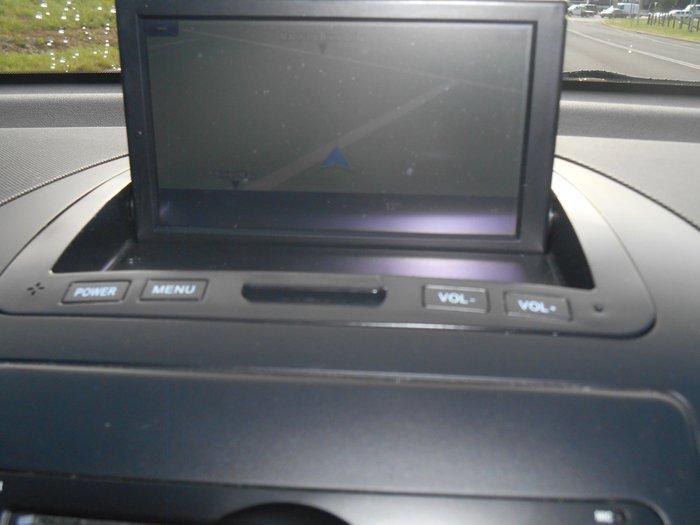 2011 Hyundai i30 Trophy FD MY11 Red