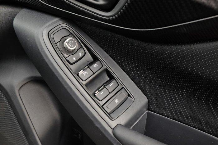 2019 Subaru Impreza 2.0i G5 MY19 Four Wheel Drive Grey