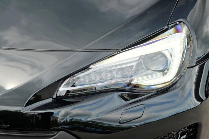 2019 Subaru BRZ tS Z1 MY20 Black