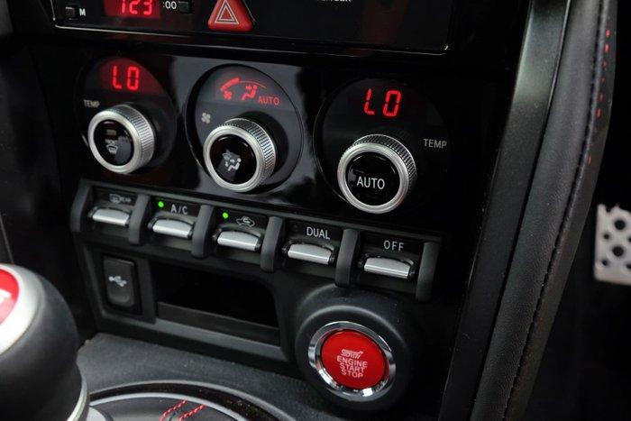 2019 Subaru BRZ tS Z1 MY20 Grey