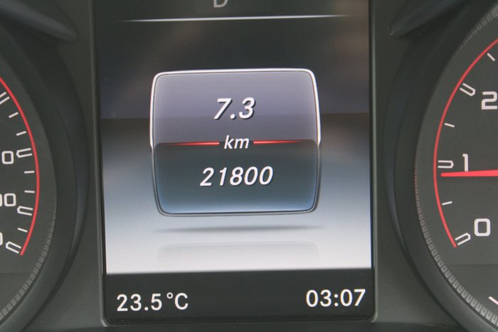 2016 Mercedes-Benz C-Class C63 AMG S W205 White