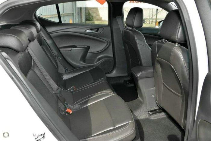 2018 Holden Astra RS-V BK MY18.5 MINERAL BLACK