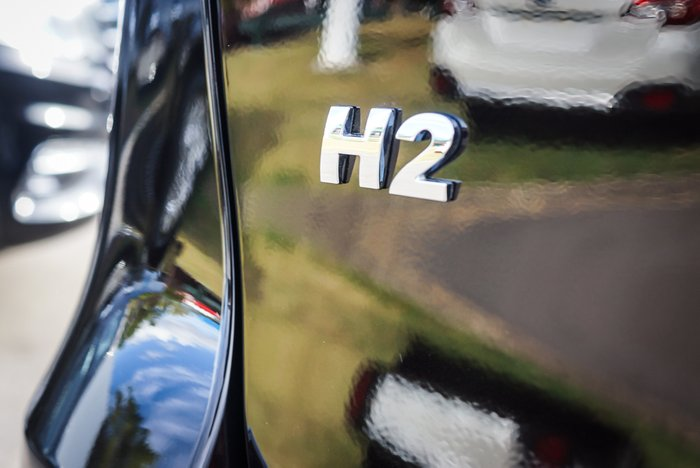 2019 HAVAL H2