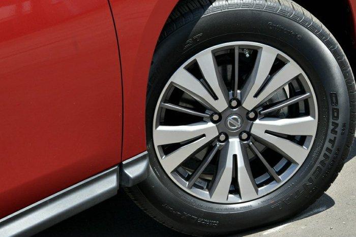 2019 Nissan Pathfinder ST-L R52 Series III MY19 REDSTONE
