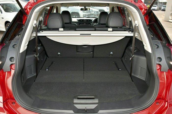 2019 Nissan X-TRAIL ST-L T32 Series II RUBY RED
