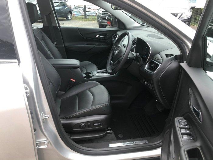 2018 Holden Equinox LTZ EQ MY18 NITRATE