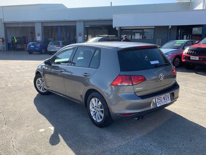 2016 Volkswagen Golf 92TSI Trendline 7 MY16 Grey
