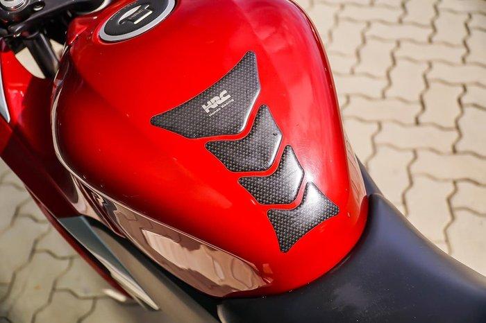 2011 HONDA CBR250R ABS null null Red