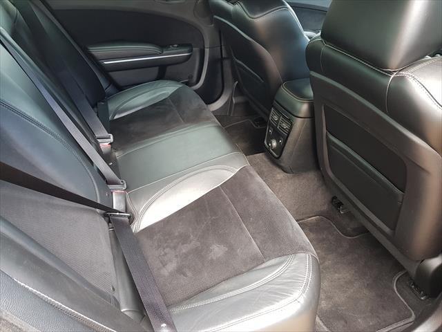 2014 Chrysler 300 SRT-8 LX MY14 Black