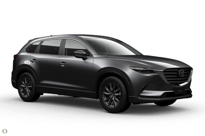 2019 Mazda CX-9 Sport TC Grey