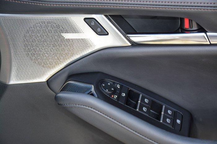 2019 Mazda 3 G25 GT BP Series Silver