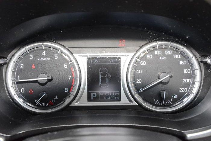 2017 Suzuki Vitara RT-S LY Grey