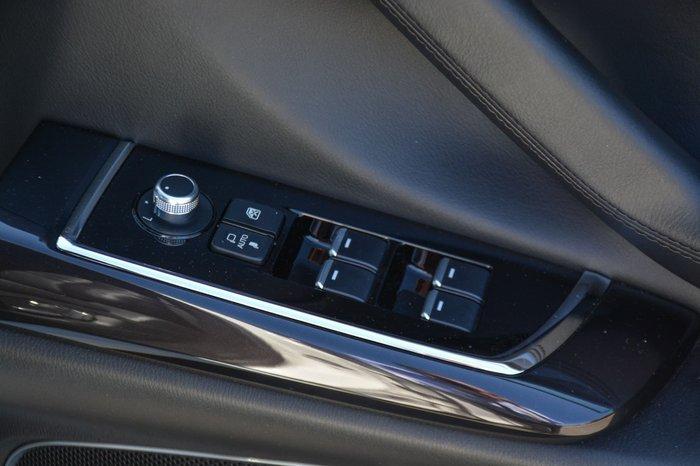 2019 Mazda CX-9 GT TC 4X4 On Demand White
