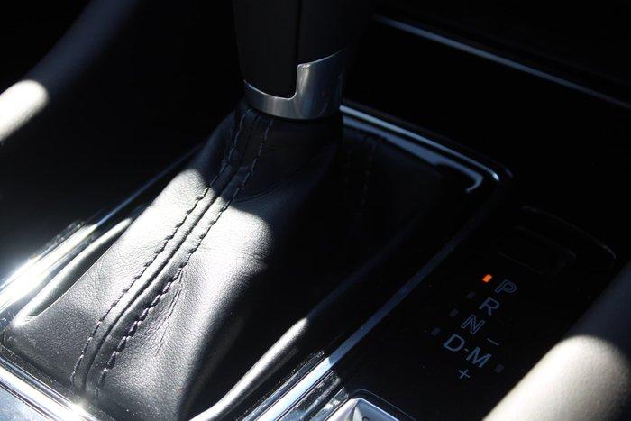 2018 Mazda 6 Atenza GL Series White