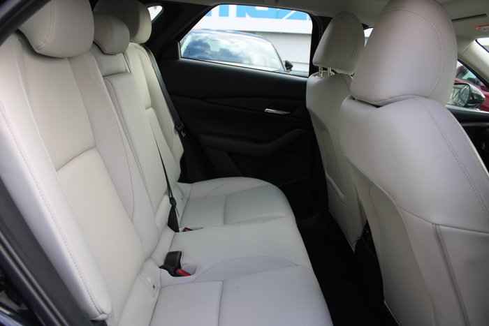 2020 Mazda CX-30 G25 Astina DM Series Black