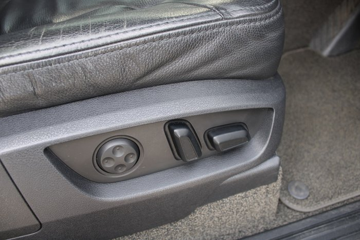 2008 Audi Q7 TDI MY08 Four Wheel Drive Grey
