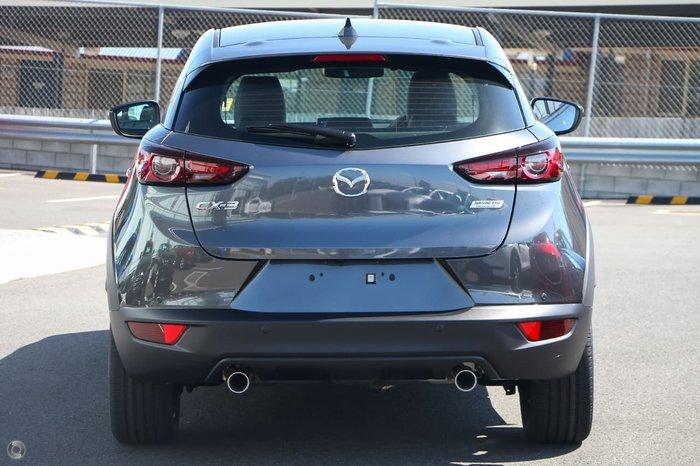 2019 Mazda CX-3 Akari LE DK Machine Grey
