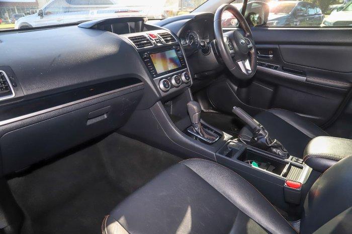 2016 Subaru XV 2.0i-S G4X MY16 Four Wheel Drive Grey