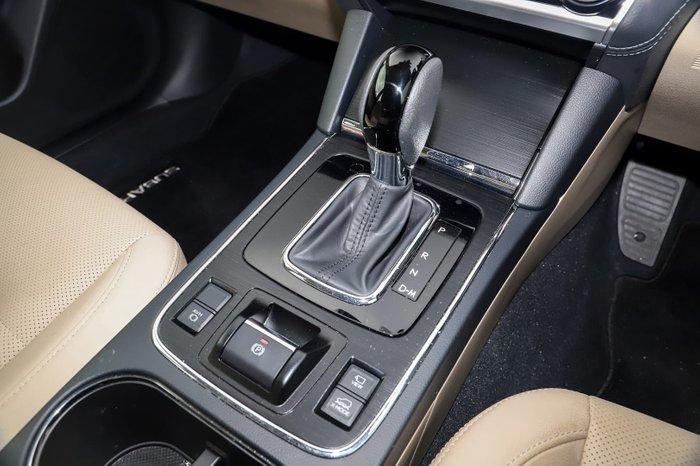 2019 Subaru Outback 2.5i Premium 5GEN MY19 Four Wheel Drive Grey