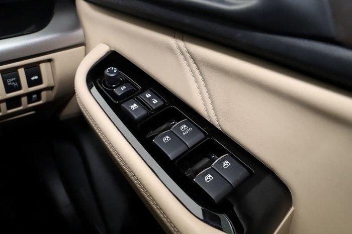 2019 Subaru Liberty 3.6R 6GEN MY19 Four Wheel Drive Grey