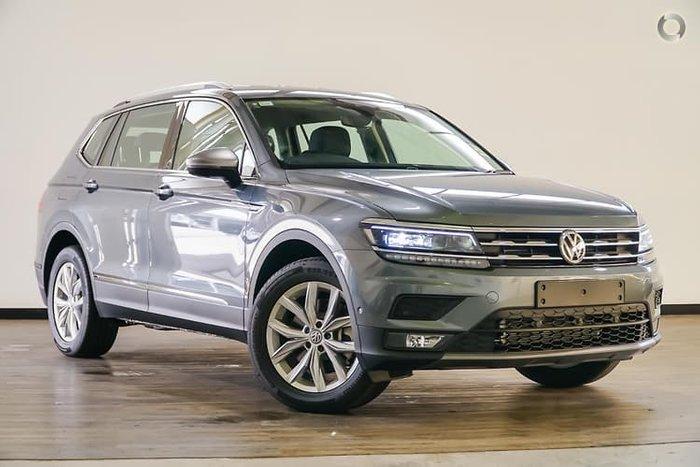 2019 Volkswagen Tiguan 132TSI Comfortline Allspace