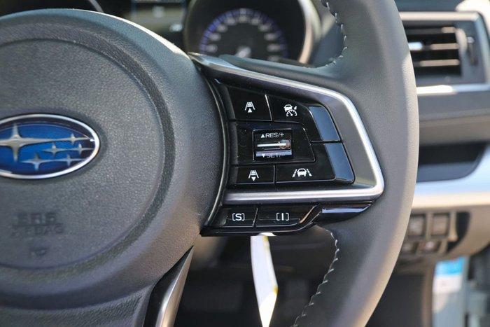 2019 Subaru Outback 2.5i Premium 5GEN MY20 Four Wheel Drive Grey
