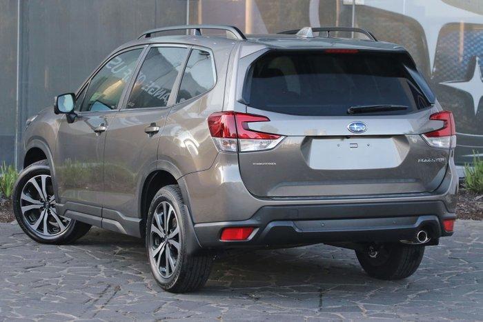 2019 Subaru Forester 2.5i Premium S5 MY20 Four Wheel Drive Bronze