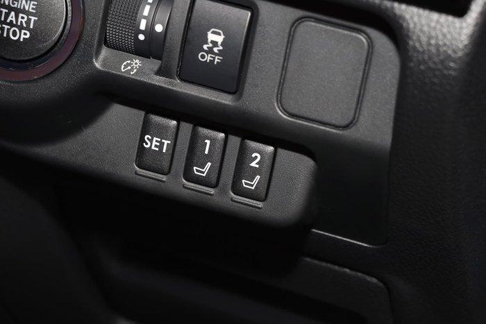 2019 Subaru Levorg 2.0 STI Sport V1 MY20 Four Wheel Drive Black