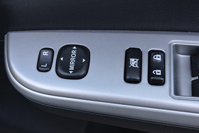 2016 Toyota Camry Altise ASV50R Bronze