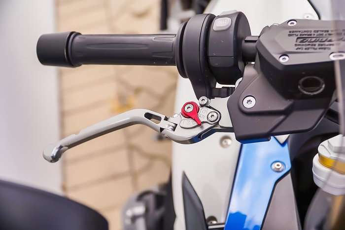 2015 BMW R 1200 RS null null Blue