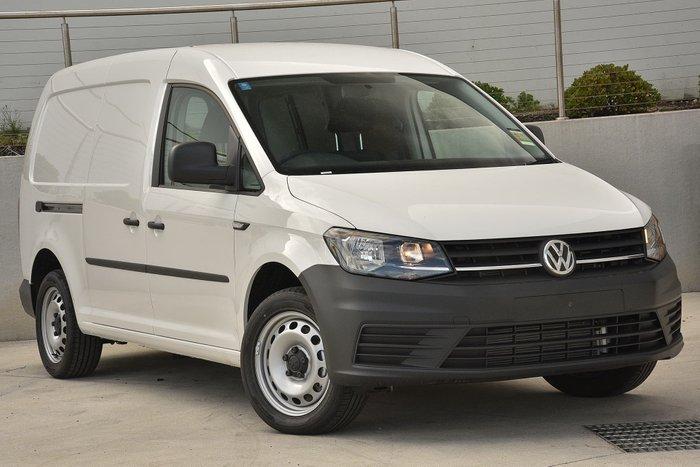 2020 Volkswagen Caddy TSI220