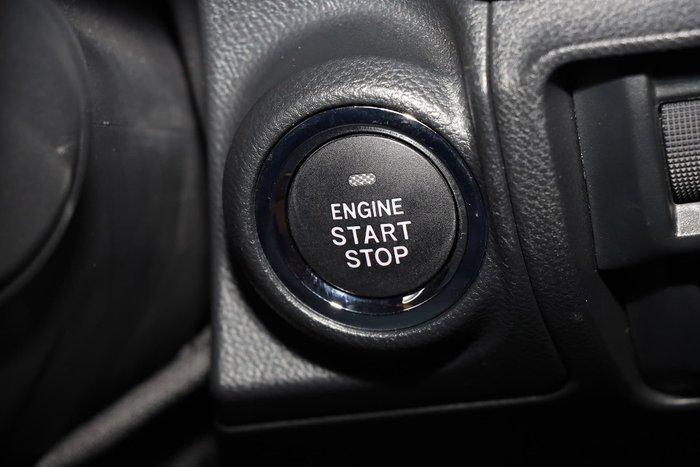 2019 Subaru Forester 2.5i-L S5 MY19 Four Wheel Drive White