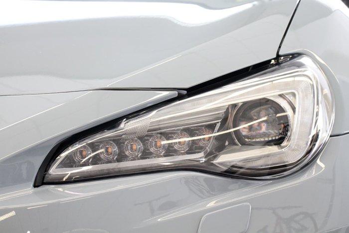 2019 Subaru BRZ tS Limited Edition Z1 MY20 null
