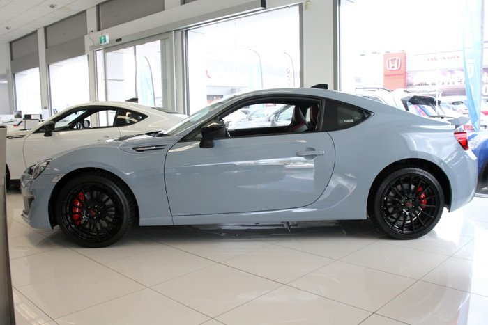 2019 Subaru BRZ tS Limited Edition Z1 MY20 null